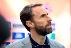Gareth Southgate believes some fans misunderstand message behind taking the knee
