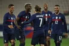 France players told the referee not to send off Neco Williams – Daniel James