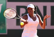 Venus Williams says she handles media pressure by remembering 'no journalist can play as well as me'