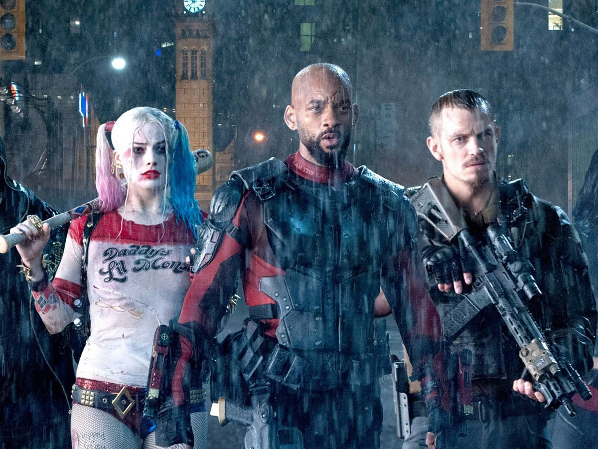 Suicide Squad star admits he only liked 'first 40 minutes' of maligned movie