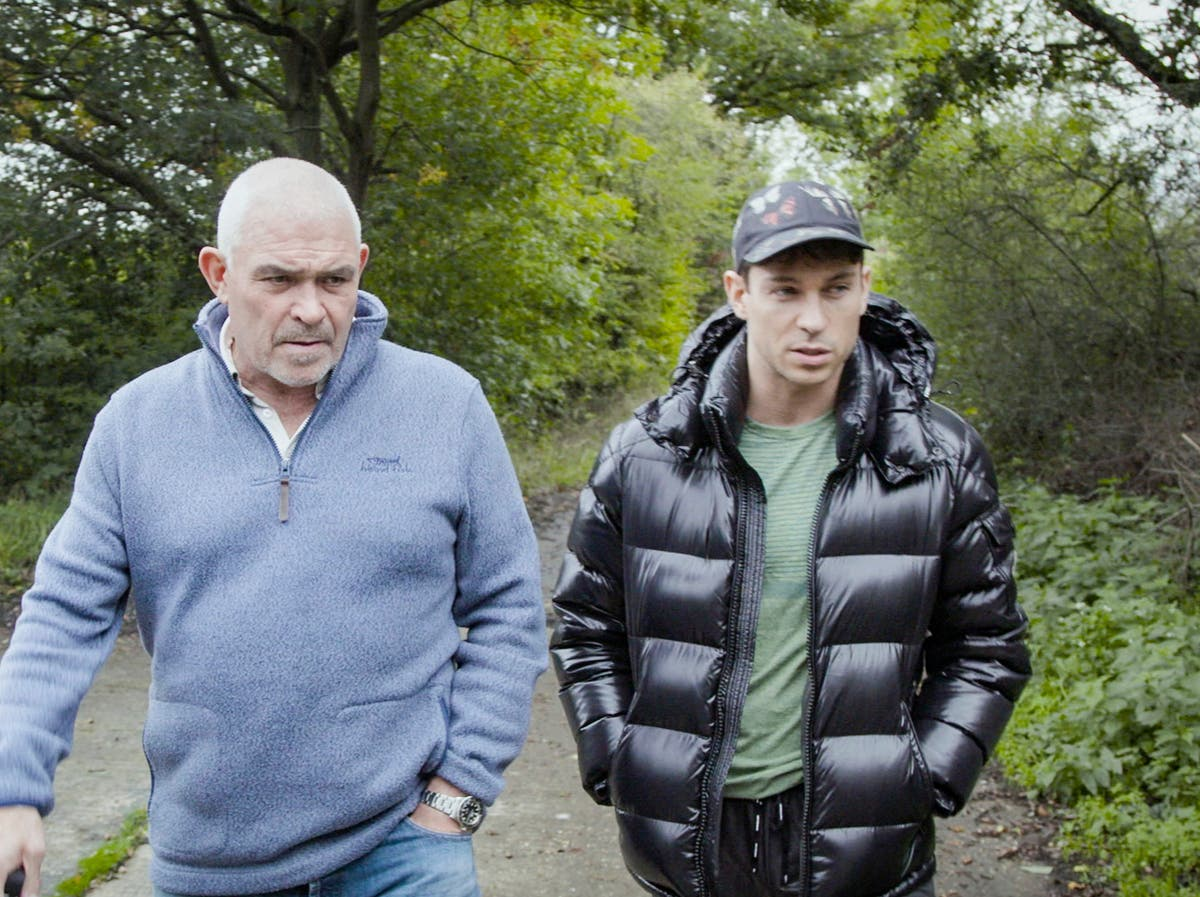 Joey Essex: Grief and Me sees the reality star grapple with his mother's suicide – review