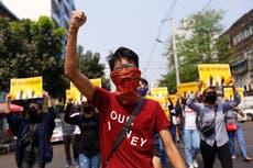 Freed US journalist says he was tortured in Myanmar