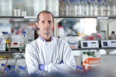 AstraZeneca picks up new vaccine technology originally intended to target Covid