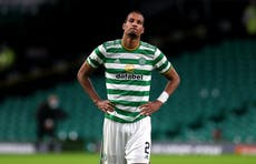 Christopher Jullien eager to get going again for Celtic after injury lay-off