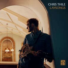 Review: Chris Thile sings about faith, doubt and community