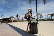 Holiday chaos as UK removes Portugal from travel green list
