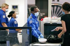 Biden administration to increase pay for airport screeners