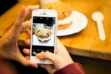 How do Instagram influencers grow their following and make money?