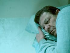Time review: An avant-garde experiment in what prison with Sean Bean would be like