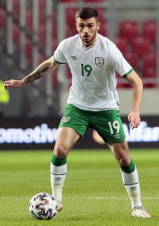 Troy Parrott: Republic of Ireland fans should be excited by young strikers
