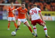 Carlos Corberan: Ollie Turton will increase competitiveness at Huddersfield