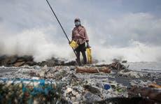 Fishermen feeling the impact of Sri Lanka ship disaster