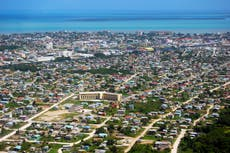 Jasmine Hartin manslaughter case exposes divides in Belize