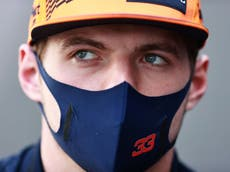 'You have to step up and deliver': How Max Verstappen came of age