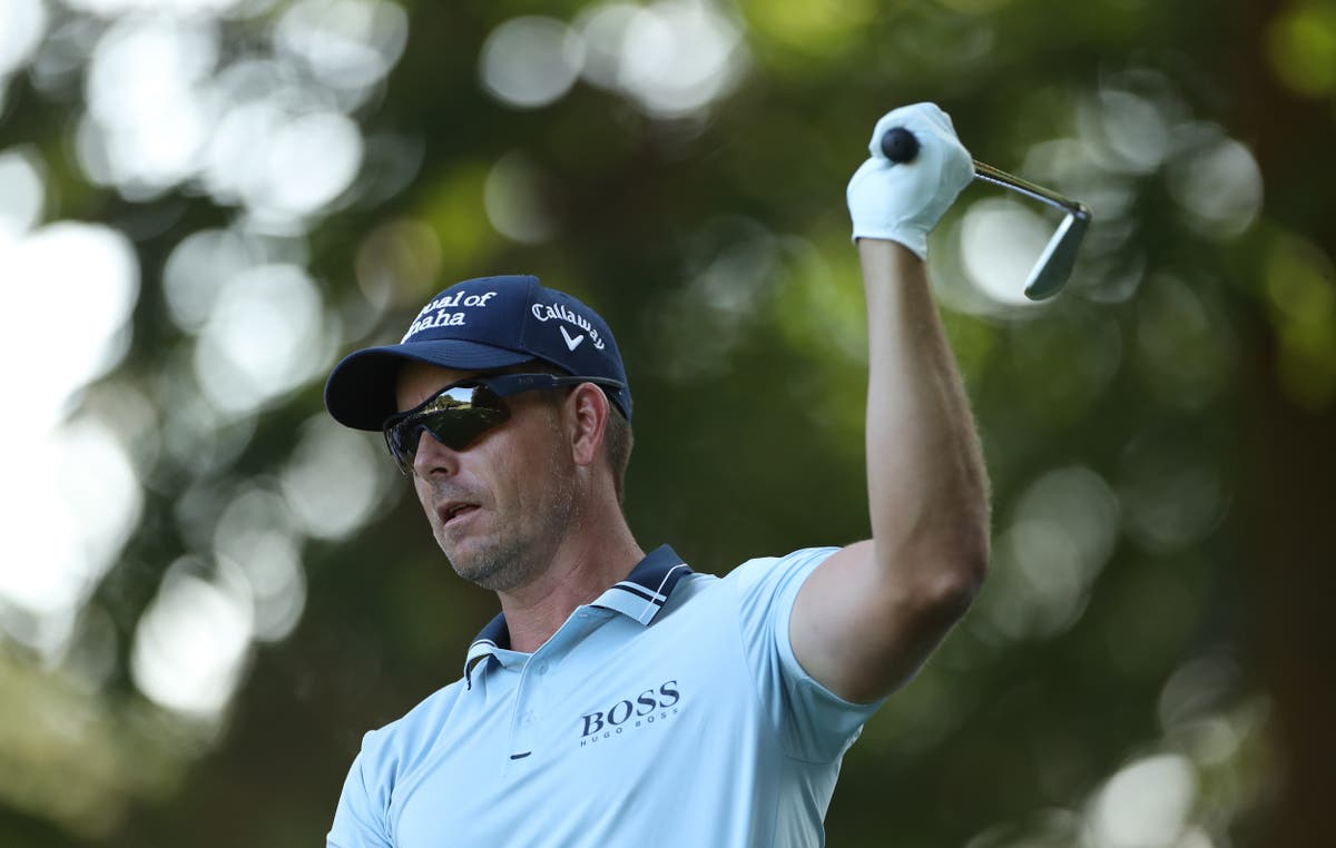 Henrik Stenson confident he can return to winning ways after two barren years