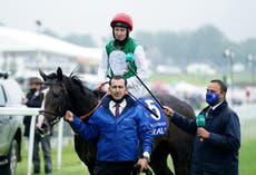 Pyledriver digs deep to see off Al Aasy in thrilling Coronation Cup