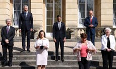 The G7 is a chance for world leaders to make big, bold changes – but I fear women will be forgotten again