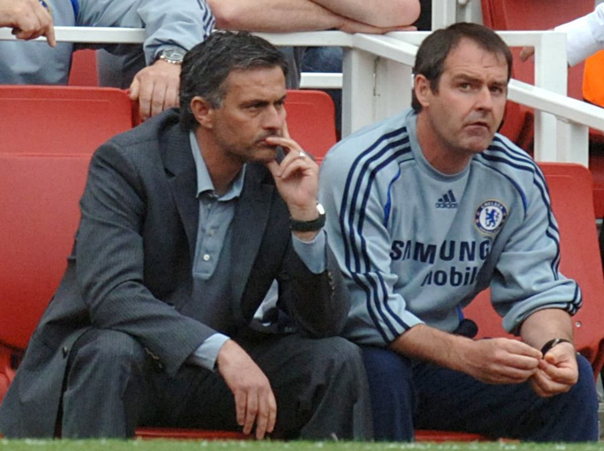 Steve Clarke agrees with Jose Mourinho that Scotland can progress at Euro 2020
