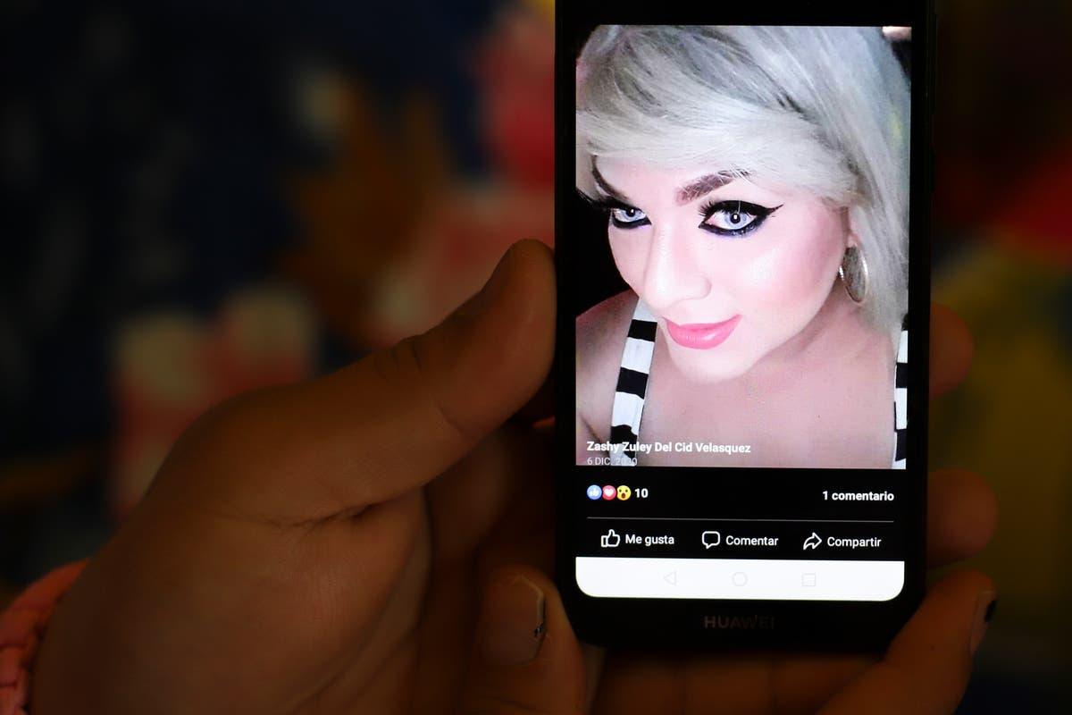 Transgender Salvadoran killed despite long search for safety