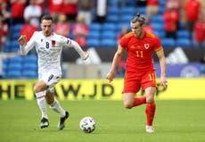 Wales held by Albania in tepid Euro 2020 send-off