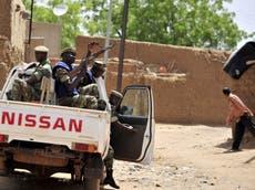 Burkina Faso: Militants kill 132 people in Solhan village
