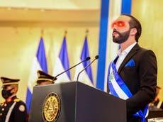 Bitcoin: El Salvador's president declares cryptocurrency legal tender