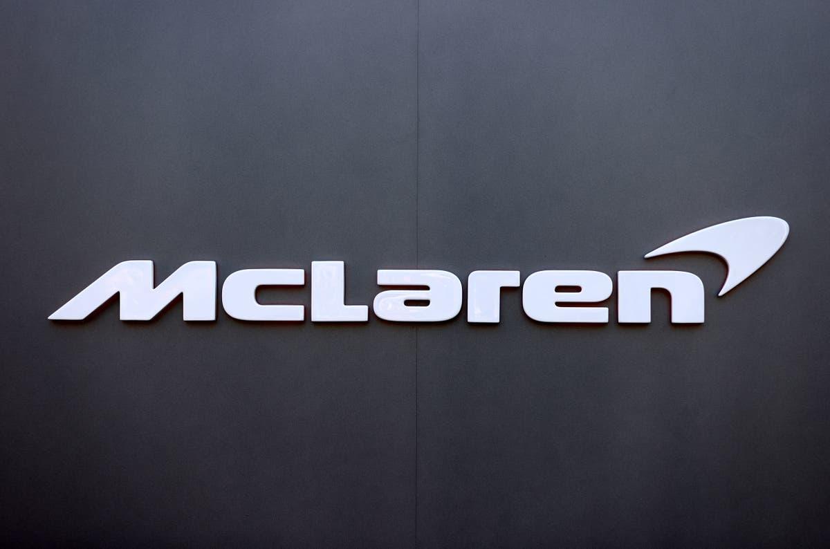 McLaren shareholder Mansour Ojjeh dies aged 68