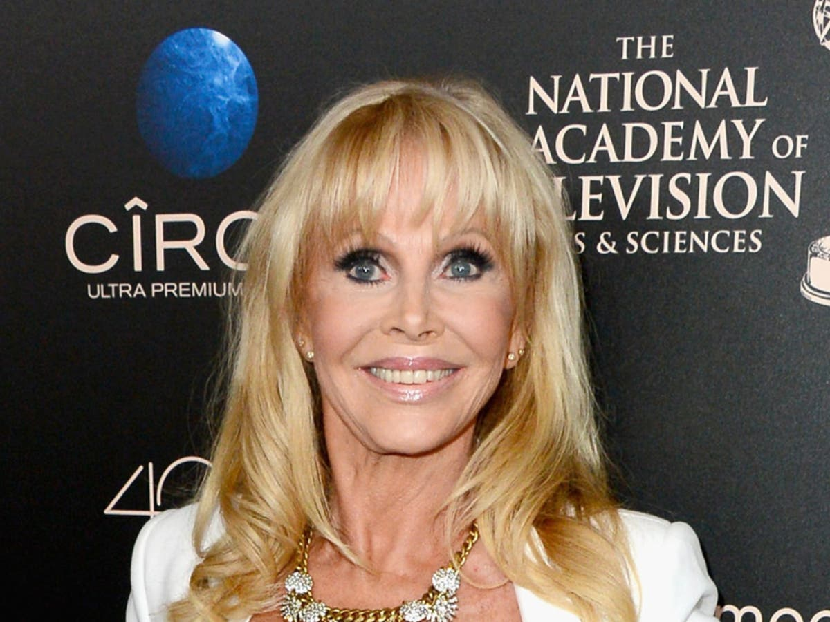 Bond girl Britt Ekland says cosmetic surgery 'ruined' her face