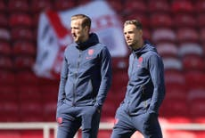 England better equipped for Euro 2020 than they were for World Cup, says Harry Kane