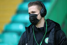 Kristoffer Ajer backed to reach the top if Celtic allow the defender to leave