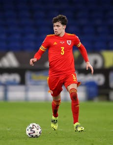 Neco Williams undertook extra training to be fit for Wales' Euro 2020 campaign