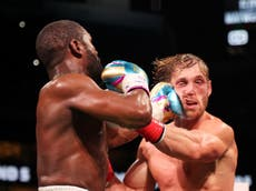 Floyd Mayweather vs Logan Paul: Canelo Alvarez reacts after YouTuber survives exhibition boxing match
