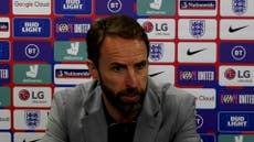 The week ahead for England before their Euro 2020 opener
