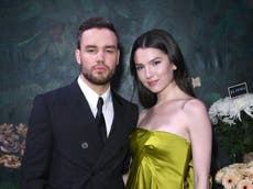 Liam Payne says he's 'just not been very good at relationships' after confirming split from fiancée Maya Henry