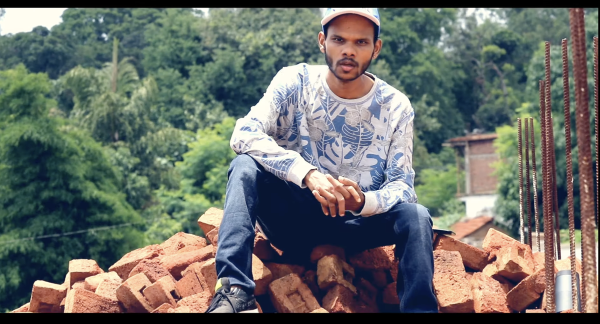 Dalit rapper in India raises £36000 to study at Oxford University