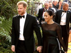 'Lilibet's birth will be a powerful reminder for Harry and Meghan that they made the right choice to leave'