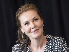 Connie Nielsen: 'I've been the token woman in so many films – it annoys the s**t outta me'