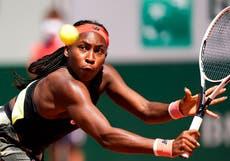 Coco Gauff reaches maiden grand slam quarter-final at Roland Garros