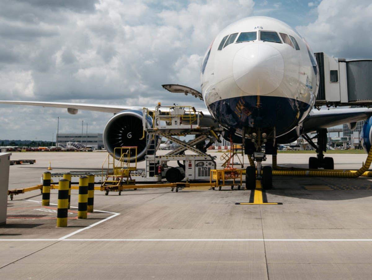 Airline bosses demand reopening of transatlantic travel