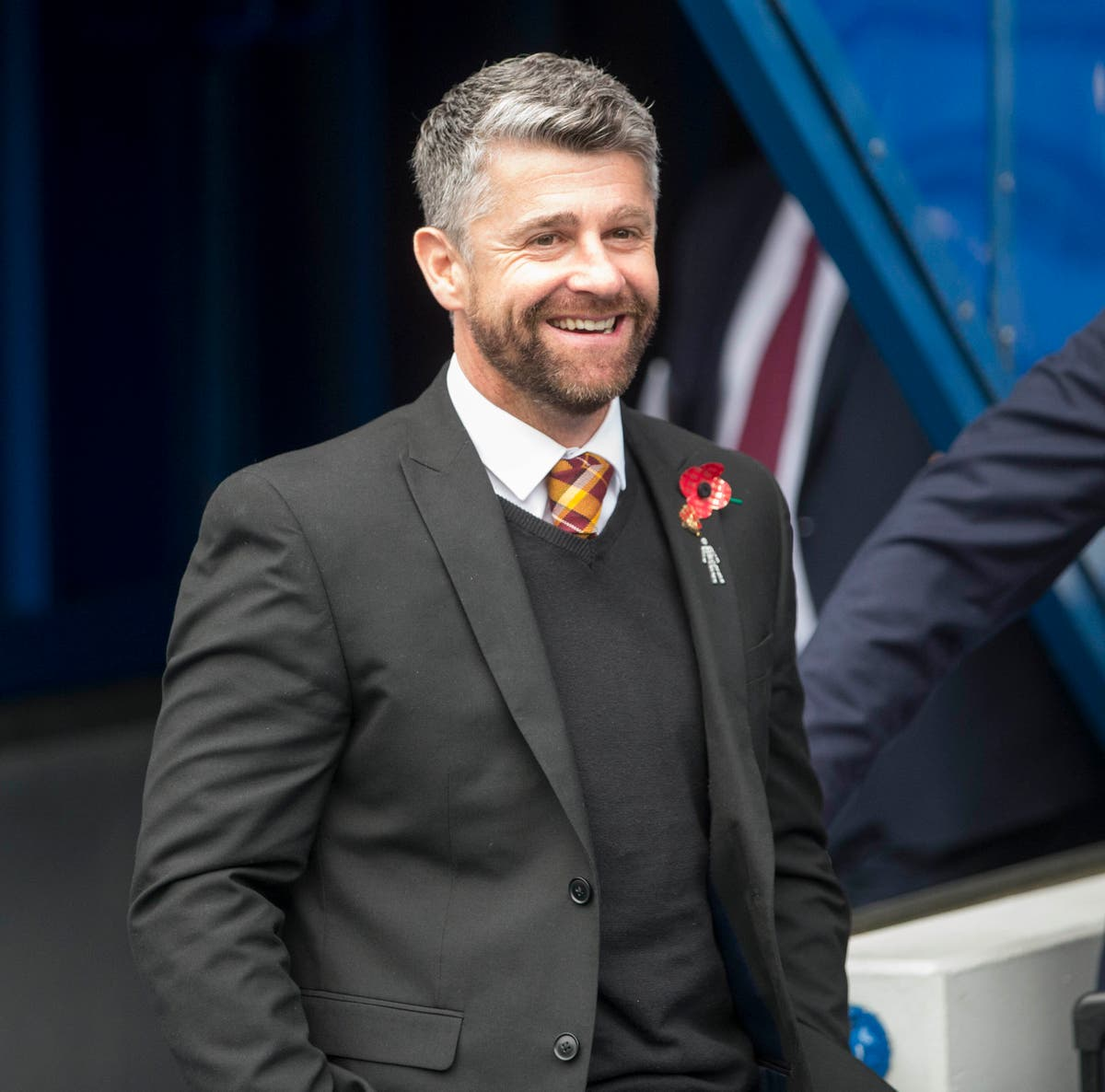 Morecambe appoint Stephen Robinson to replace Derek Adams
