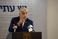 Vote on new Israeli government to be held in coming week