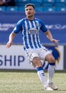 St Mirren sign Greg Kiltie and Curtis Main