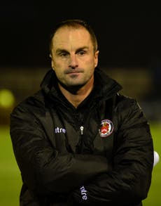 Newport appoint Darren Kelly as the club's first sporting director