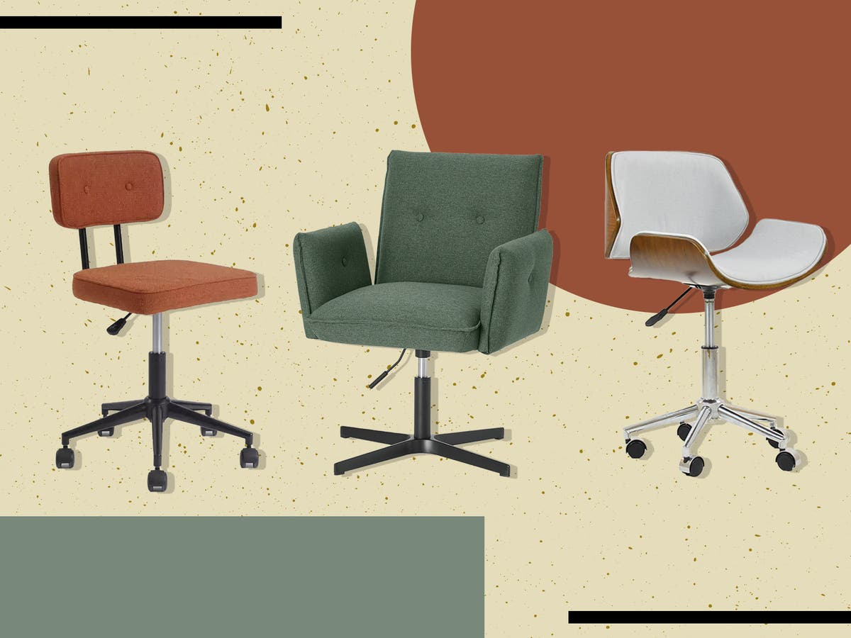 9 best stylish office chairs to upgrade your working from home set-up