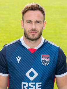 Keith Watson signs new one-year contract with Ross County