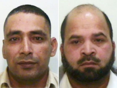 'We have not committed that big a crime,' Rochdale groomer facing deportation tells tribunal