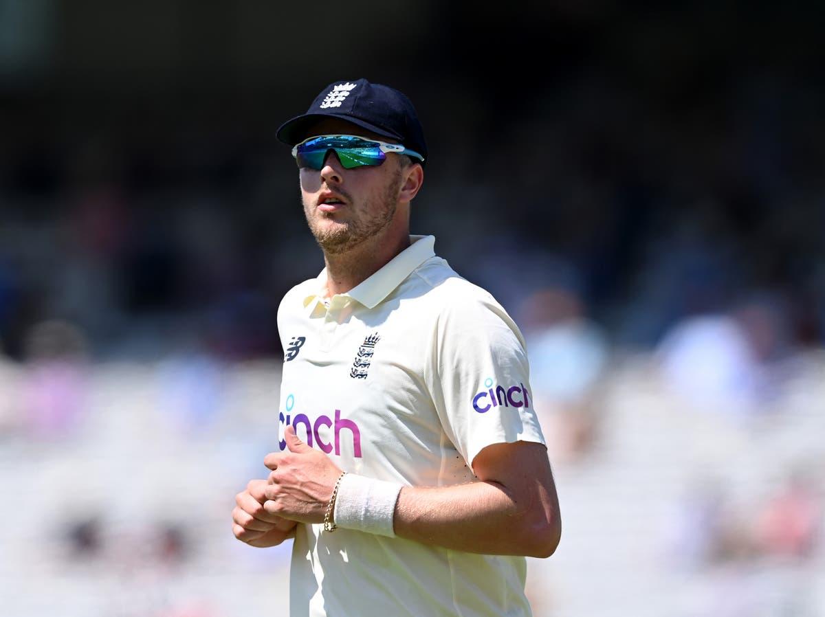 Ollie Robinson's tweets reflect a societal problem far beyond cricket