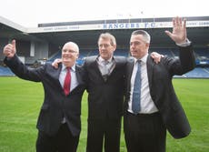 Timing everything as Rangers ousted Mike Ashley – former director John Gilligan