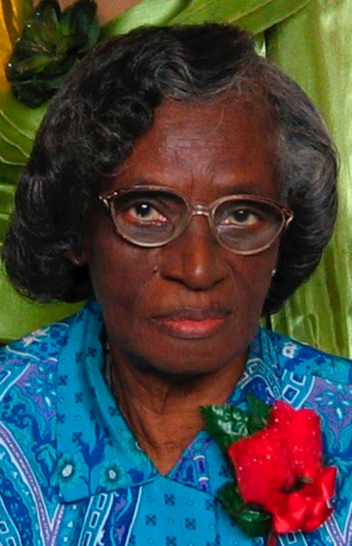 Martha White dies, sparked '53 Louisiana capital bus boycott