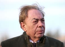Andrew Lloyd Webber says he'll reopen theatres on 21 June even if it means being arrested